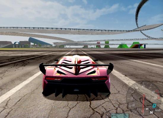 Madalin Stunt Cars 2 Fun Unblocked Games At Funblocked