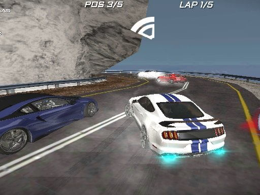 Supra Racing Drift